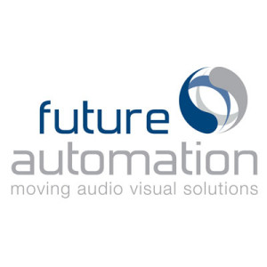 The Little Guys Future Animation Logo